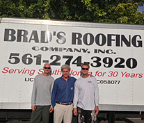 Get Roof Quote